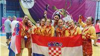 Virovitičke mažoretkinje se vratile sa srebrom, broncom i titulom europskih viceprvakinja