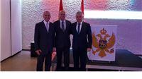 U Zagrebu obilježen Dan državnosti Crne Gore