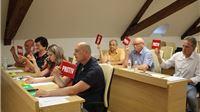 Na zahtjev oporbe u petak hitna sjednica Gradskog vijeća pa odgođena za ponedj...