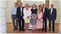 Izaslanstvo HGK – Županijske komore Virovitica posjetilo Centar za razvitak poduzetništva županije Baranya u Pečuhu