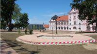VELEBNE KAZNE ZA VELEBNI PROJEKT: Zbog propusta u obnovi Dvorca Pejačević Virovitica Europskoj uniji mora platiti 2,9 milijuna kuna kazne