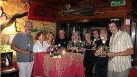 Ekipa iz Cuga u Varaždinu predstavila Roklicerove večeri