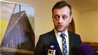 Iz Ministarstva poljoprivrede počeli su odlaziti Tolušićevi ljudi: njegov pomoćnik Krešimir Ivančić podnio je ostavku