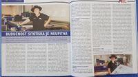 Saxa za Print magazin: Pokušavamo se maknuti od poslova koji su potplaćeni i koje može svatko raditi