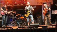 VT Rock Fest ponudio vrlo dobre glazbenike koji održavanju pop-rock kulturu u Virovitici živom