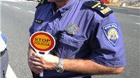 Promet u proteklom tjednu: Dvanaest prometnih nesreća i tristo dvadeset i dva prometna prekršaja