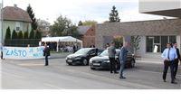 Premijera Plenkovića u petak u Virovitici dočekalo veliko pitanje - zašto je Siniša Palm mrtav?