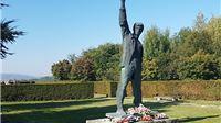 Danas kod spomenika NOB-u prigodno obilježavanje 75 obljetnice oslobođenja Virovitice