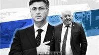 Telegram: Kako se ljutita pobuna iz Hvidre, na žalost krajnje desnice, preokrenula u Plenkovićevu korist