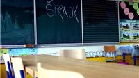 Danas u Virovitičko-podravskoj županiji nema štrajka u školama, jučer štrajkal...