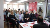 Koordinacija SDP-a za Slavoniju, Baranju i Srijem: Vladin projekt za Slavoniju je samo popis projekta koji se i ovako provode