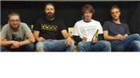 Virovitički bend Spotty Mug predstavlja svoj prvi album