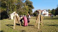 Nikad posjećeniji Srednjovjekovni viteški turnir na Jankovcu i PReKUL festival u Slatinskom Drenovcu