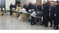 Veleposlanstvo SAD-a doniralo opremu hrvatskim vatrogascima, dio opreme stiže i u Virovitičko-podravsku županiju