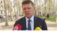 Glavni inspektor Mikulić, policijski šefovi Ćelić i Car, predsjednik suda Turudić. Kakvo društvo takvi mu i stupovi