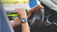 Pijani vozač napuhao 2,45 promila, mora platiti 10 tisuća kuna kazne