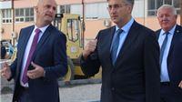 Telegram: Plenković je baš žestoko napao Đakića zbog Dana antifašističke borbe...