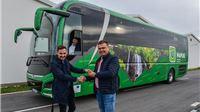 Novi autobus za posjetitelje Parka prirode Papuk