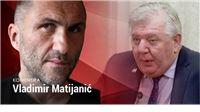 Vladimir Matijanić: Da bar postoji neki naziv za ljude kojima toliko smeta antifašizam