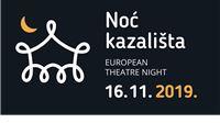 """Noć kazališta u Virovitici: """"Hedda Gabler"""" Akademije za umjetnost i kulturu iz..."""