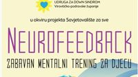 """Predavanje """"Neurofeedback - zabavan mentalni trening za djecu"""