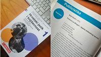 Putopis Pedalom po Bilogori - ljepota slobodnog spusta Saše Pjanića uvršten integrirani udžbenik hrvatskog jezika za prvi razred gimnazije