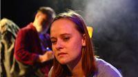 Ako još niste, pogledajte večeras u Kazalištu Virovitica predstavu Dokaz. Odlična je!