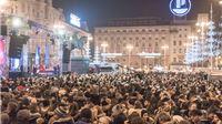 Humanitarna akcija i 14. božićni koncert Želim život - aktiviranjem broja 060 9000 pokrenuta ovogodišnja humanitarna akcija Zaklade Ana Rukavina