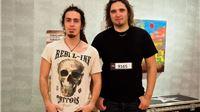 SUPERTALENT NOVE TV Ponovno iznenadili! Pravi rockerski Supertalent nastup