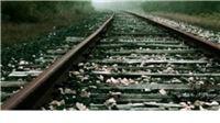 Vozač mopeda udario u rampu i pao pod vlak