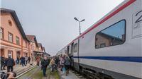 Nakon otvaranja pruge Sv. Ivan Žabno - Gradec: Hoćemo li sada i mi brže do Zagreba?