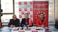 SDP: Teško je pobrojati Kolindine gafove, glasajte za Milanovića koji nas neće sramotiti