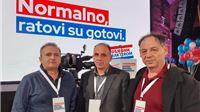 Mate Vukušić: Zoranova pobjeda je početak promjena u svakom kutku Hrvatske tako i u Virovitičko-podravskoj županiji