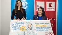 Kaufland donirao UNICEF-u 300.000 kuna za rodilišta u Virovitici, Slavonskom Brodu, Požegi i Novoj Gradiški