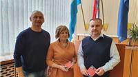 """Jedanaesto izdanje vodiča za mlade """"Iskoristi dan u Virovitičko-podravskoj županiji"""" podijeljeno školama"""