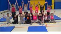 Glazbeno-ritmička sportska vježbaonica - upisi djevojčica
