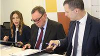 Potpisan ugovor o izvođenju radova na obnovi pruge Virovitica - Pitomača