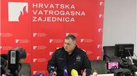 Predstavljeno novo ustrojstvo Hrvatske vatrogasne zajednice