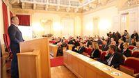 Početna konferencija EU projekta Regionalni centar za gospodarenje otpadom Orlovnjak
