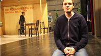 """Aleksandar Švabić o radu na predstavi """"Kao i svaki dan"""": Sve se razvijalo spontano, puno je lokalnih zgoda koje će Virovitičani sigurno prepoznati"""