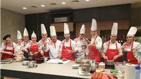 Na Kulinarskoj olimpijadi u Sttutgartu Sandra Jadek i Dražen Šafar iz Orahovice