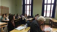 Zavod za javno zdravstvo i Veranda predstavili projekt o prevenciji među mladima na znanstveno-stručnom skupu u Osijeku