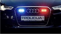 Tjedan u prometu: 14 nesreća, 299 prekršaja, 29 pijanih vozača, najveća nedozvoljena brzina 119 km/h