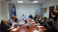 Održana prva sjednica Strukovne grupe drvno-prerađivačke industrije   HGK – Županijske komore Virovitica