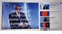 Kiro prosviro više nije drugi najgledaniji klip na You Tube