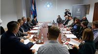 Sjednica Gospodarskog vijeća HGK-Županijska komora Virovitica