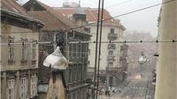 Dragi prijatelji, snažan potres u Zagrebu! Sve je pod kontrolom, nema panike