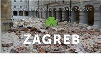 Hrvati u Irskoj pokrenuli akciju prikupljanja donacija za pomoć građanima pogođenim u potresu