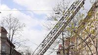 Virovitički vatrogasci pomažu Zagrebu u sanaciji štete