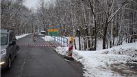 Posjetili smo punkt kojeg u samoći i zimi na ulasku u Virovitičko-podravsku županiju čuvaju komunalni redari